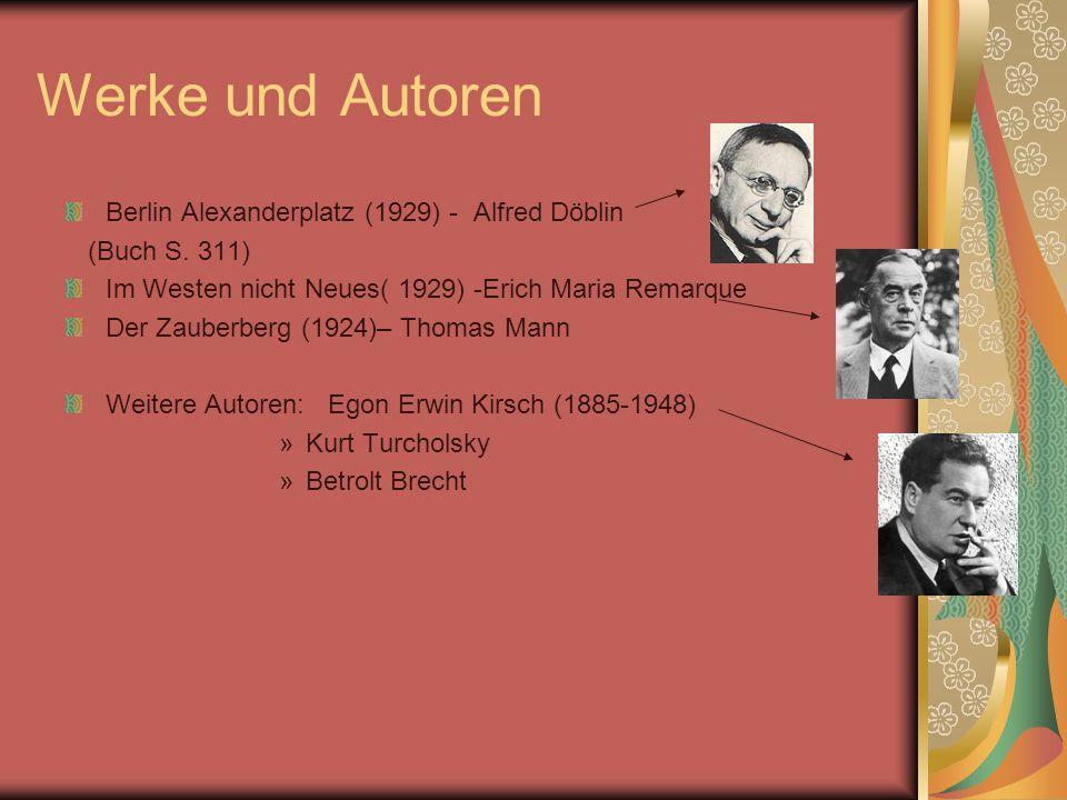 Kunst Otto Dix (1925)