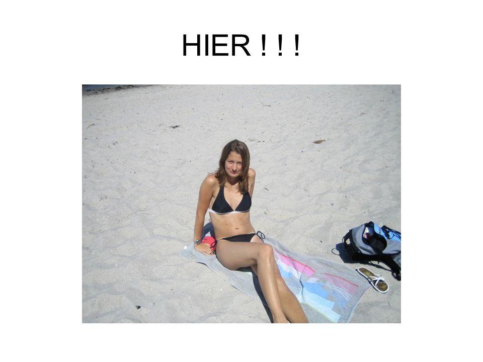 HIER ! ! !