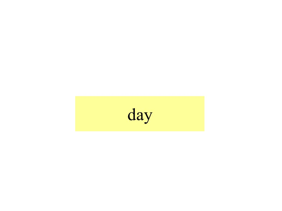 der Tag