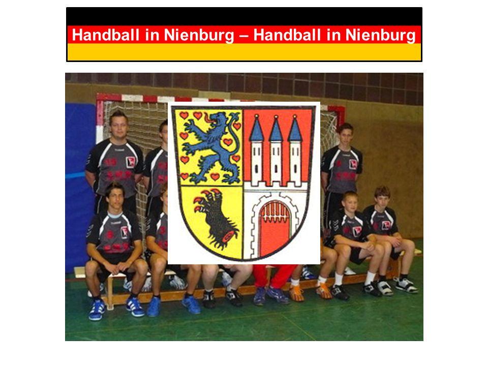 Handball in Nienburg – Handball in Nienburg