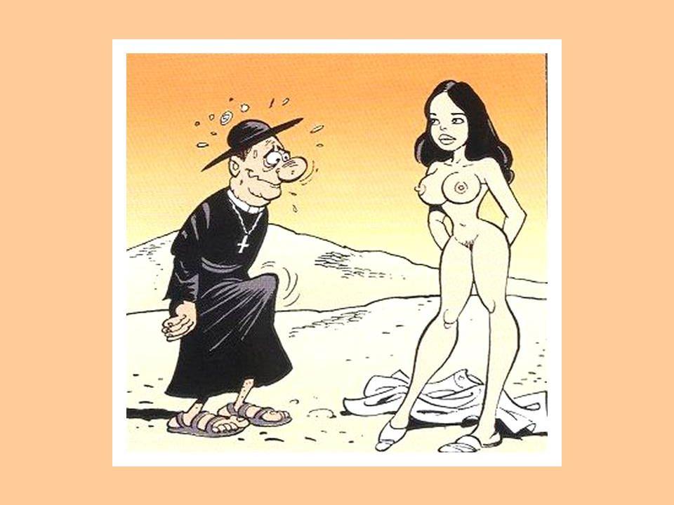 Und ich möchte vor meinem Tod einmal einen nackten Mann sehen.