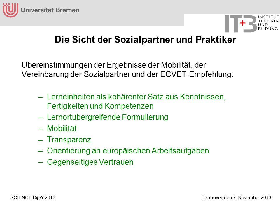 Hannover, den 7.