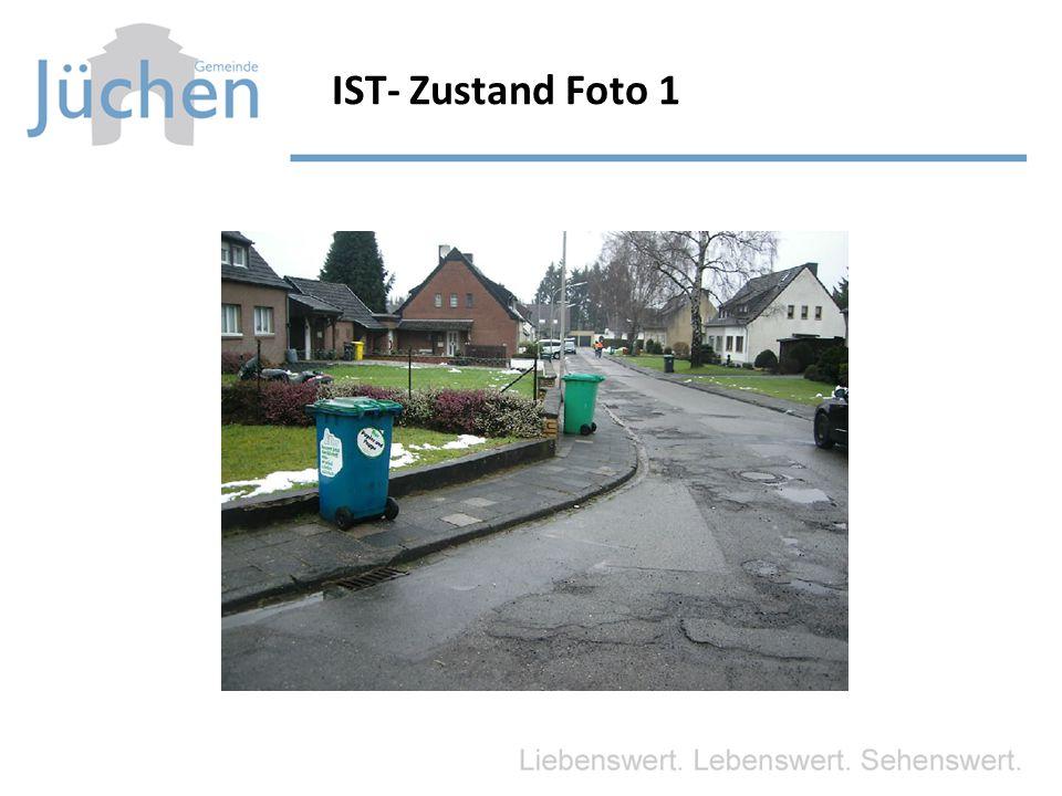 IST- Zustand Foto 2