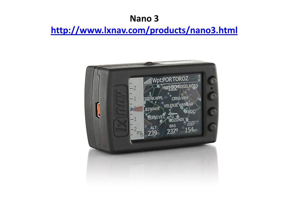 Nano 3 http://www.lxnav.com/products/nano3.html