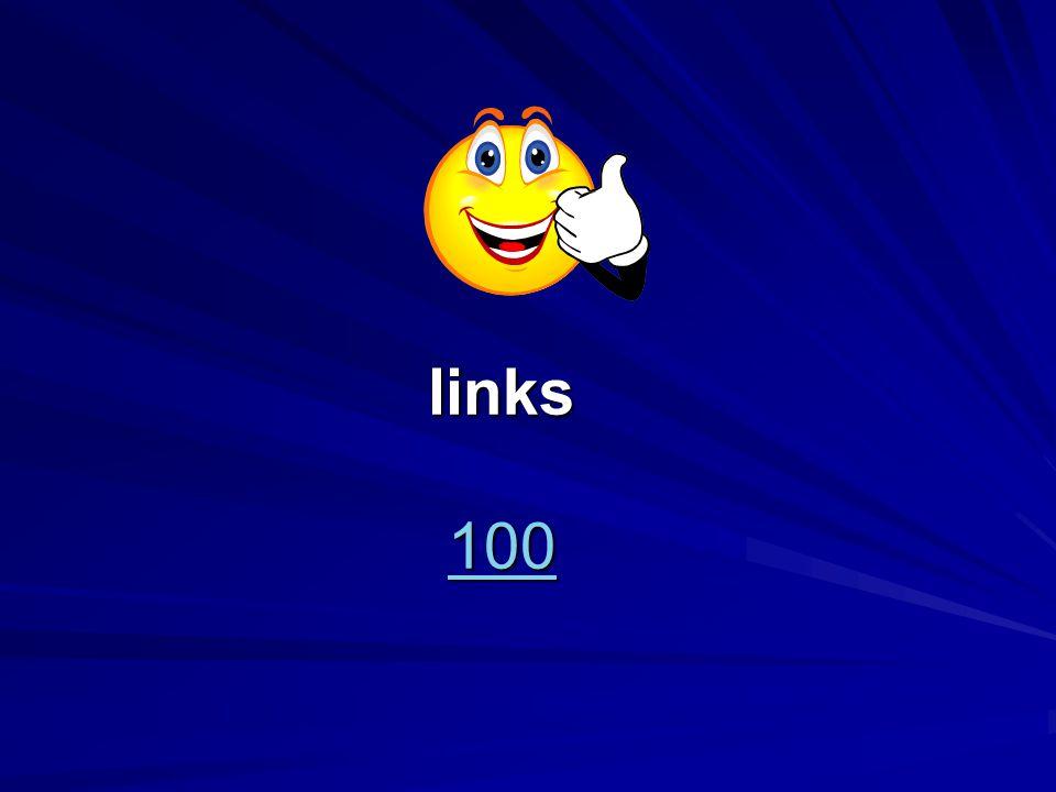 links 100 100