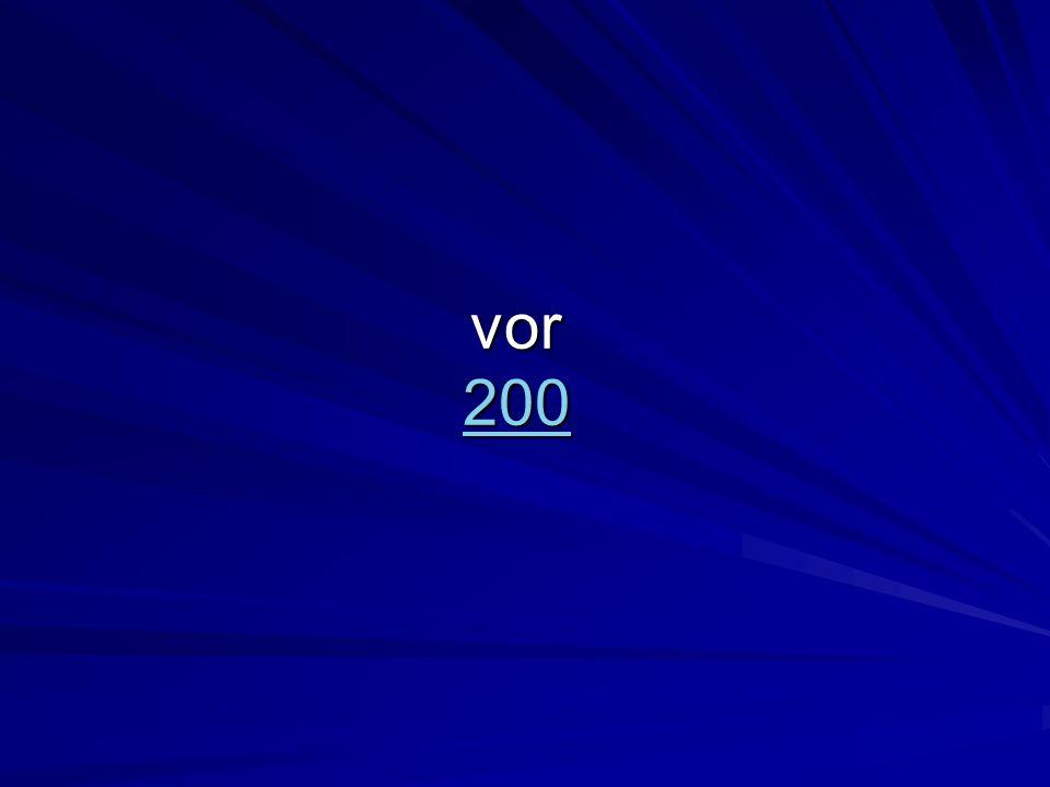vor 200 200