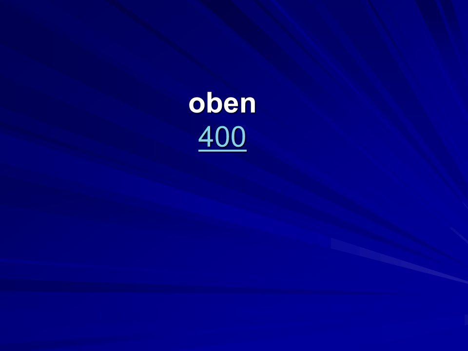oben 400 400