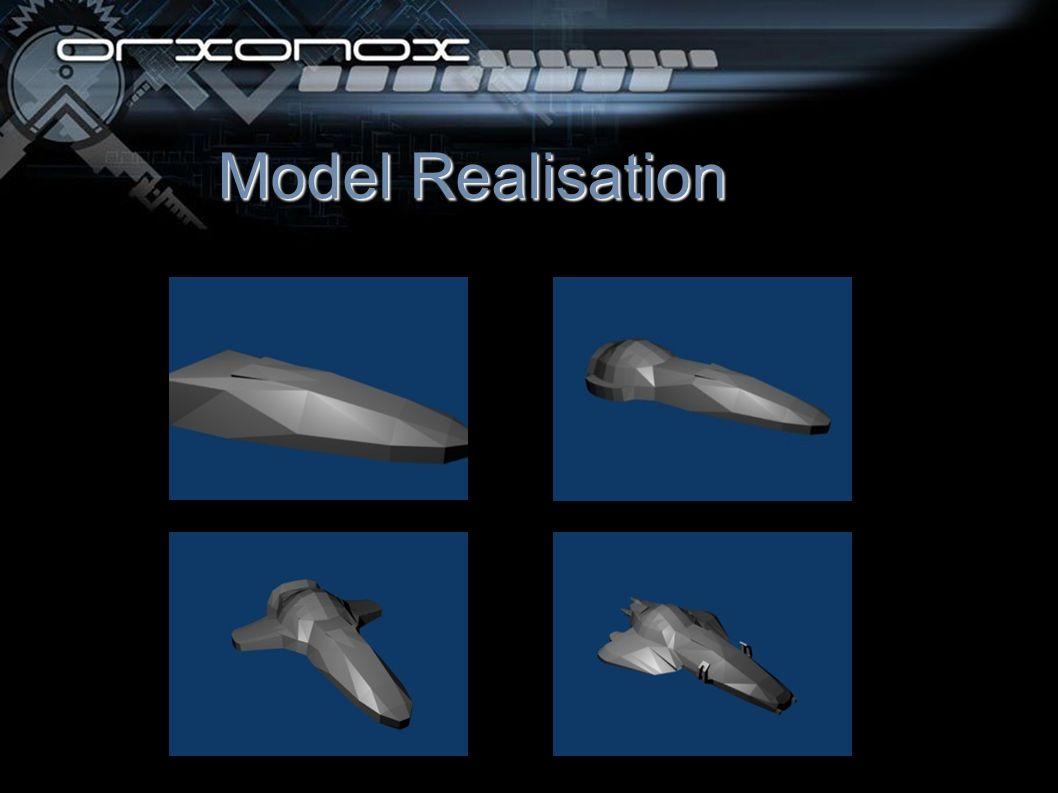 Model Realisation