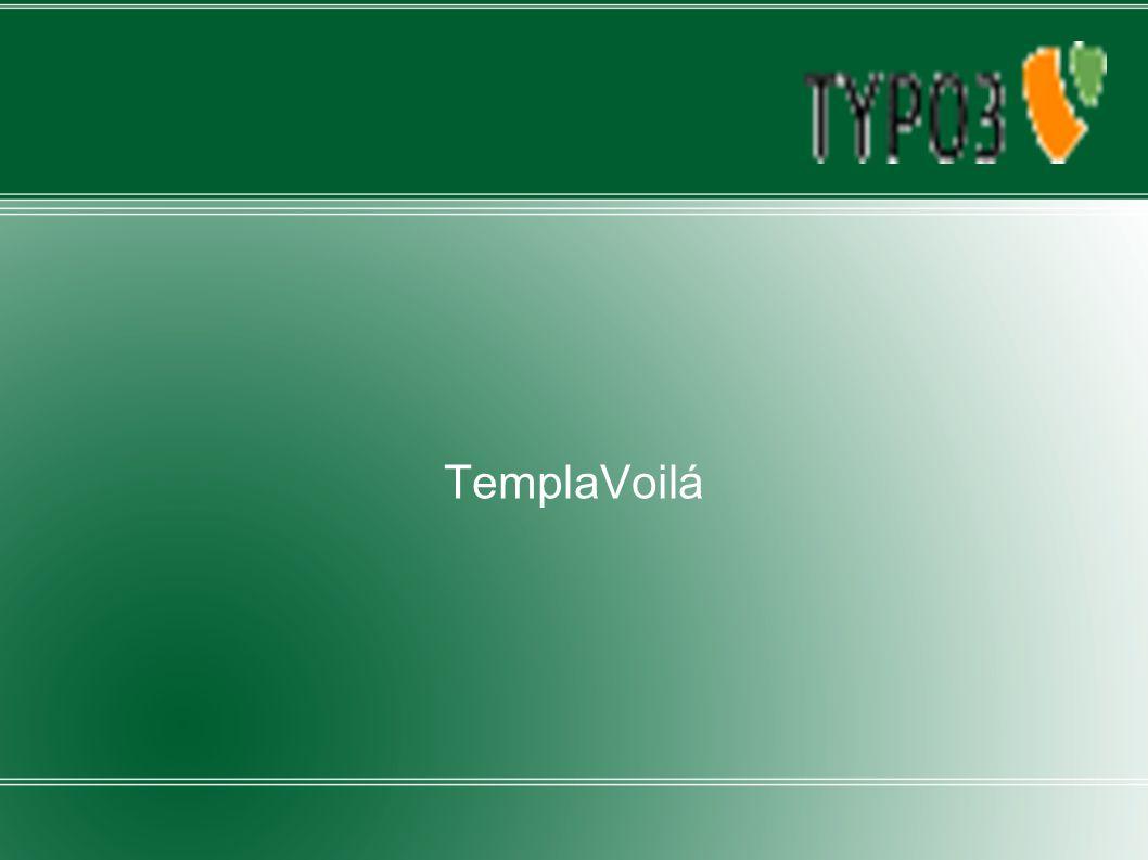 TemplaVoilá