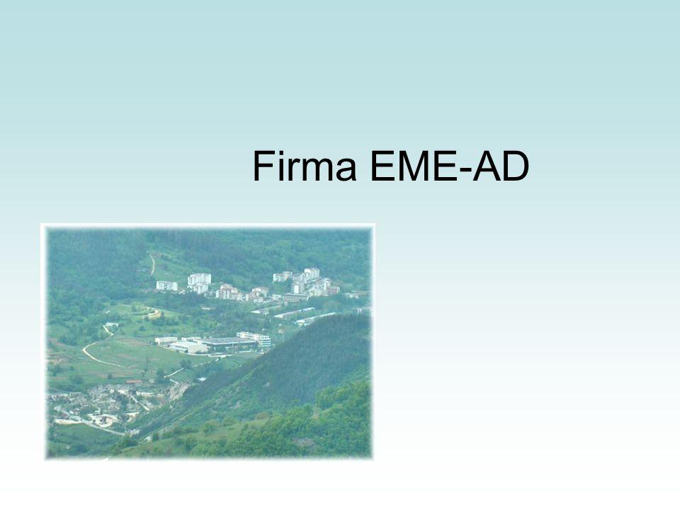 Firma EME-AD