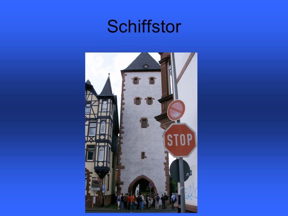 Der Ziegelturm