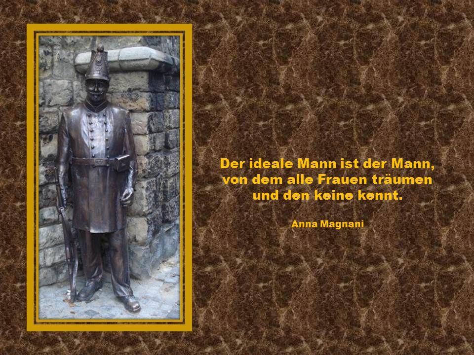 Es sind die Träumer, die die Welt bewegen und verändern. Marcel Marceau