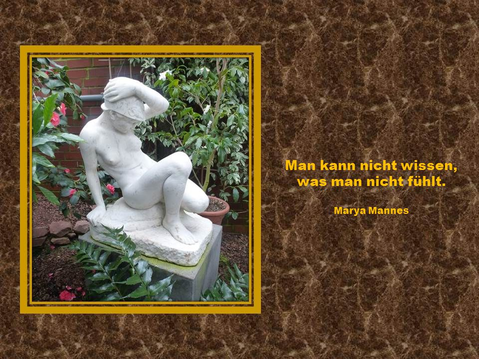 Man darf nicht verlernen, die Welt mit den Augen des Kindes zu sehen. Henri Matisse
