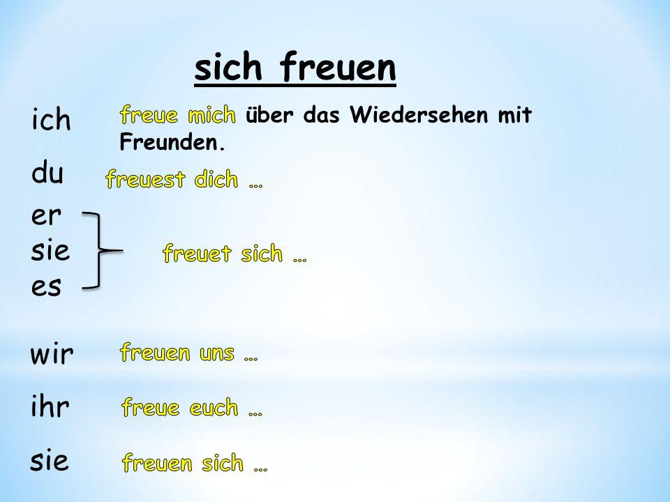 Perfekt haben/ sein in Präsens Partizip 2 Основного глагола haben + ge t und haben + ge en Слабые глаголы имеют суффикс –t в Partizip 2, а сильные - en