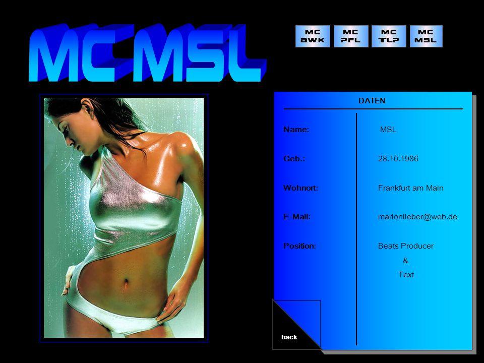 MC TLPMC PFLMC MSLMC AWK