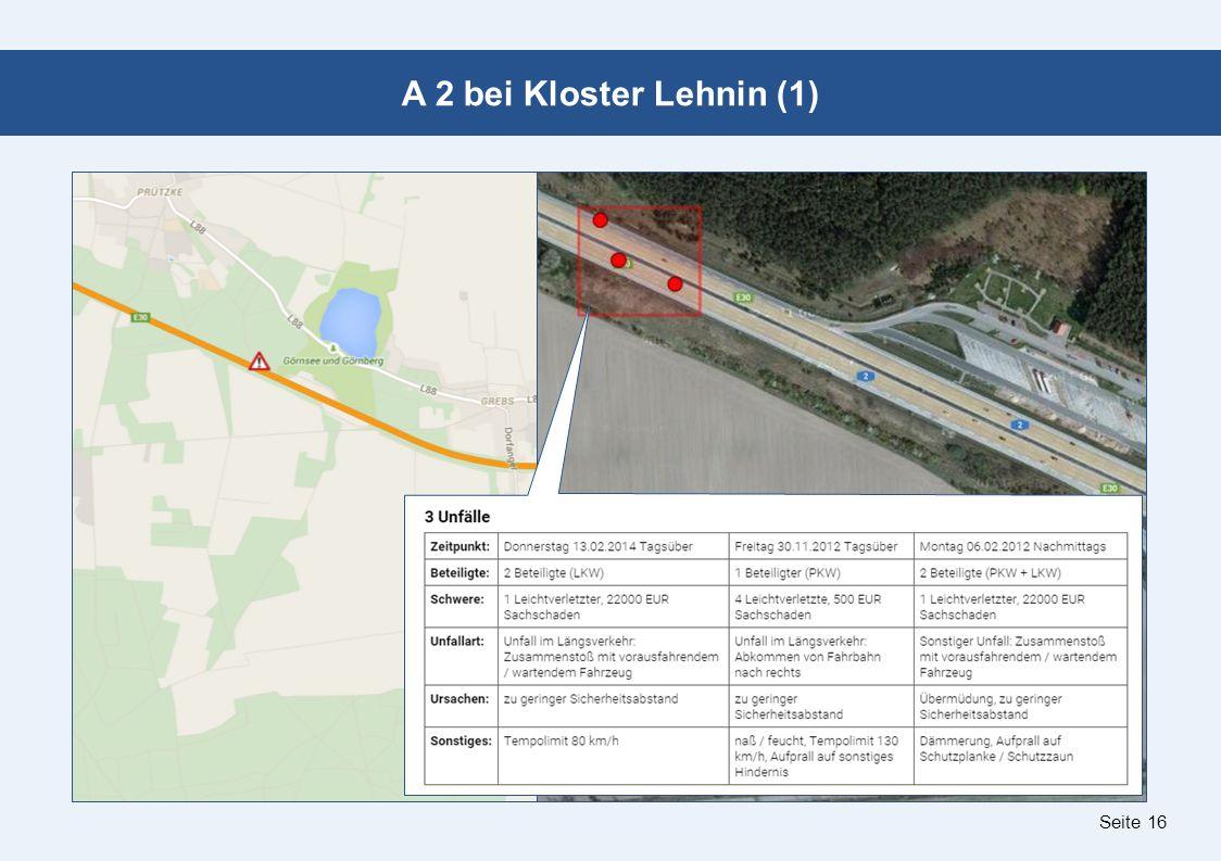 Seite 16 A 2 bei Kloster Lehnin (1)