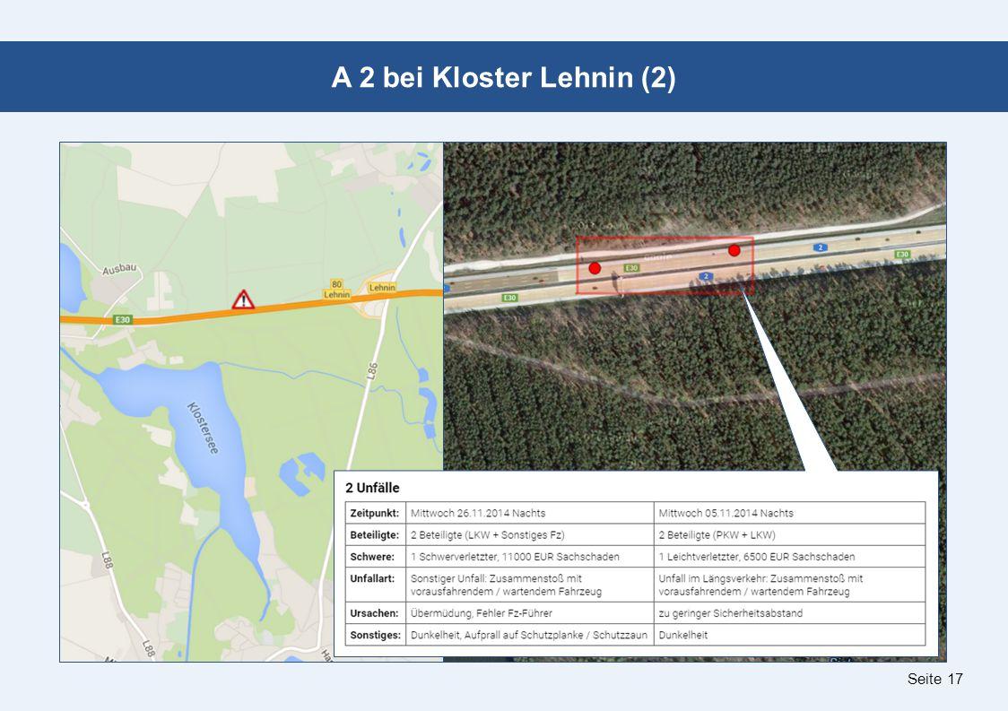 Seite 17 A 2 bei Kloster Lehnin (2)