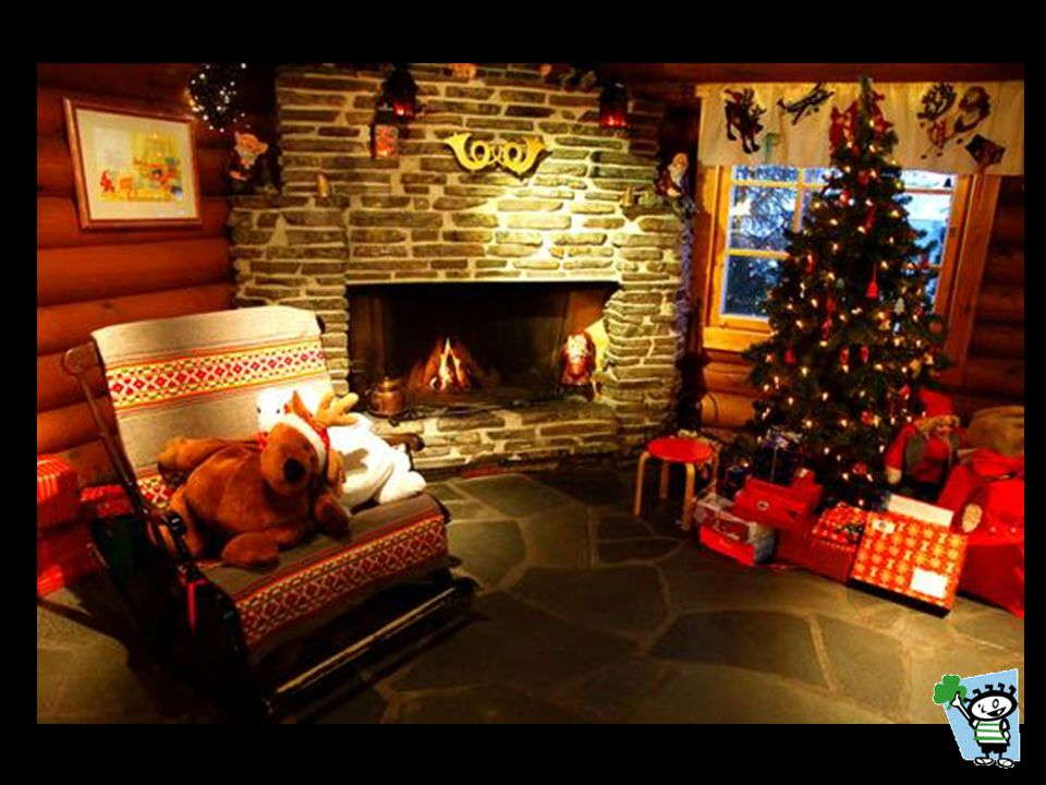 Strahlend wie ein schöner Traum, steht vor uns der Weihnachtsbaum.