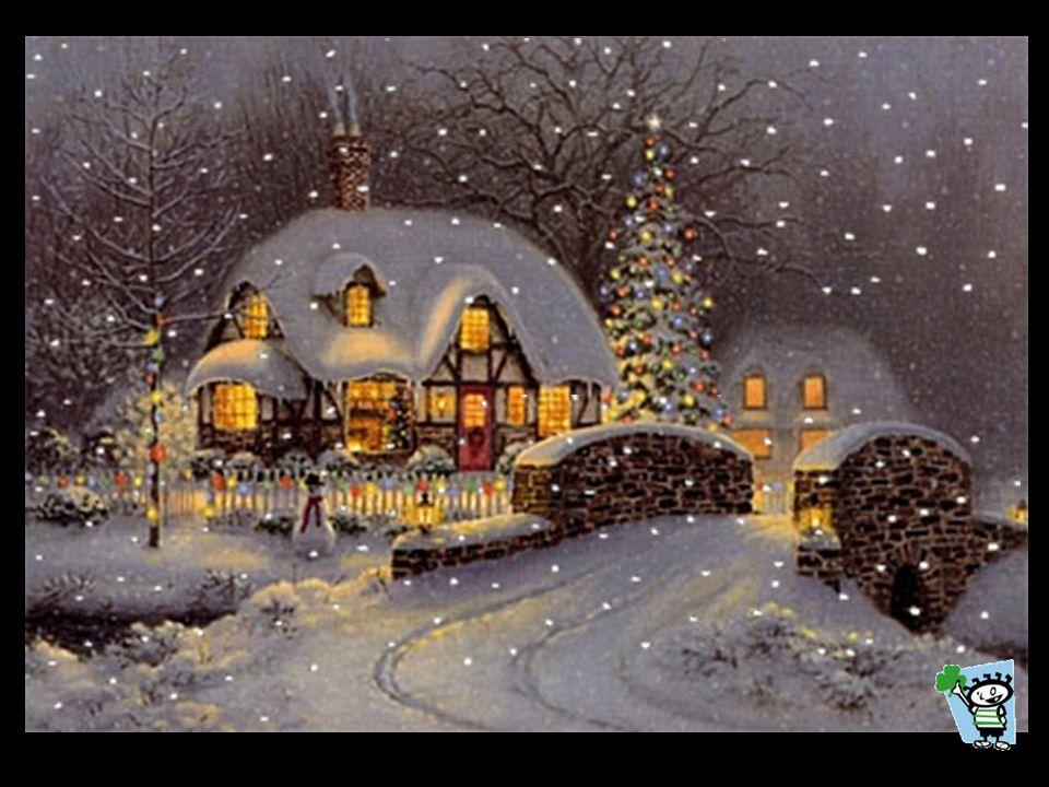 Ein Zauber liegt auf dieser Zeit, so mancher horcht dem Glockenklang. Lieder machen unsere Seele weit, in der schönen Weihnachtszeit.
