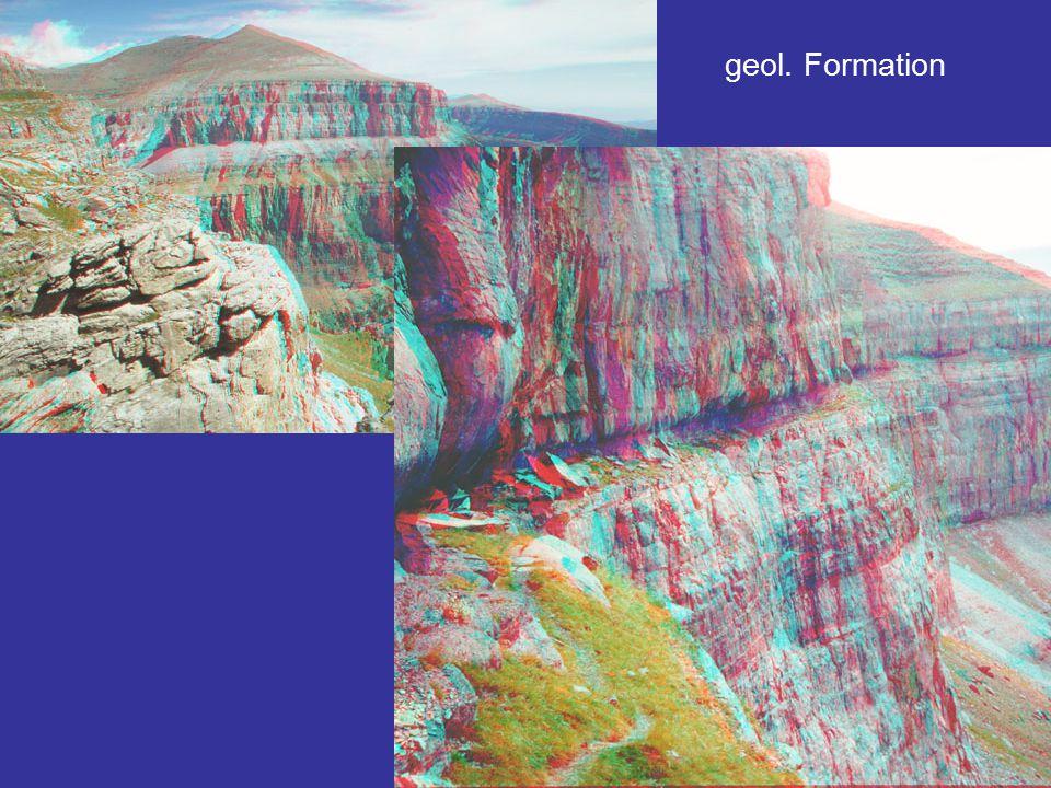 geol. Formation