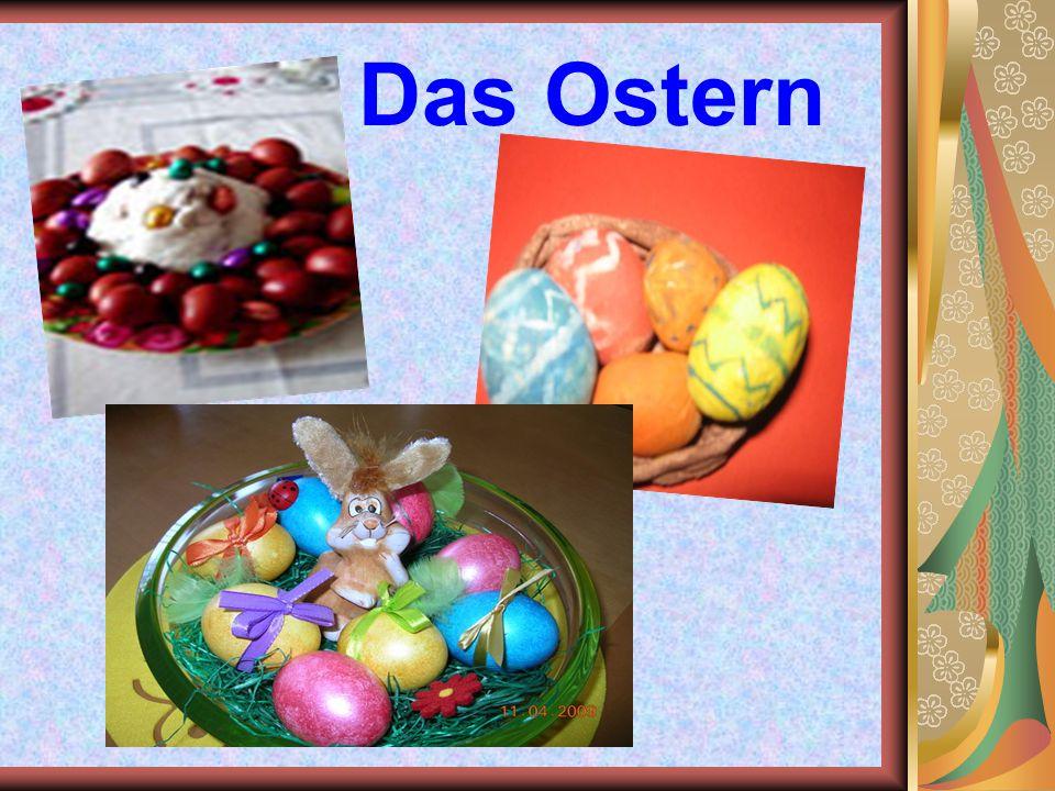 Das Ostern