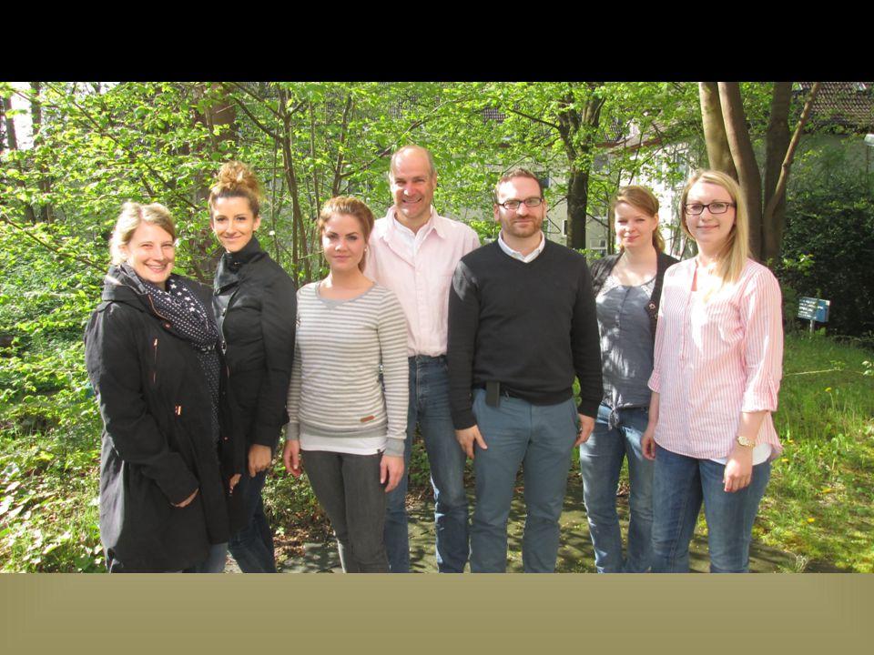 DGKJP Kongress 2013, Rostock Spezfische therapeutische Angebote der Ambulanz  Elterntraining und Kindertraining für Familien mit Kindern mit hyperkinetischen Störungen (Begleitend medizinische Betreuung).