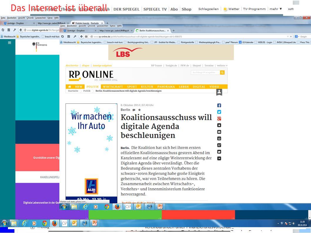 www.jugend-unterfranken.de Bezirksjugendring Unterfranken Medienfachberatung Was Passiert in 60 Sekunden im Netz