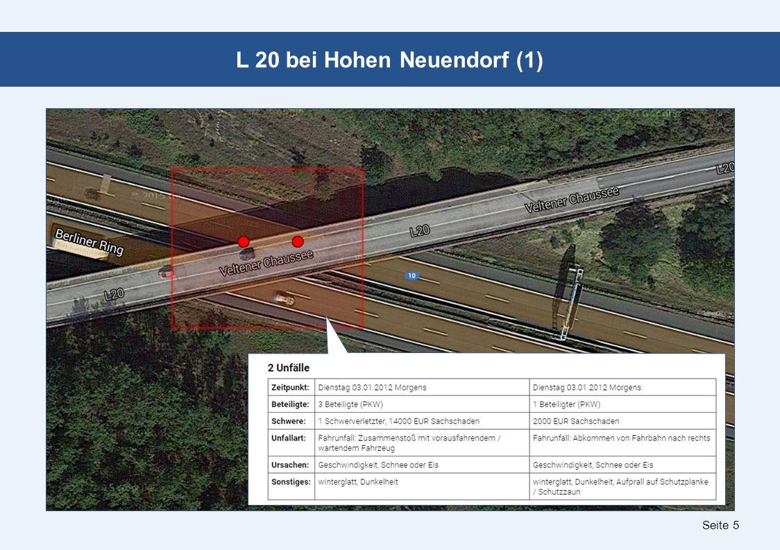 Seite 6 L 20 bei Hohen Neuendorf (2)