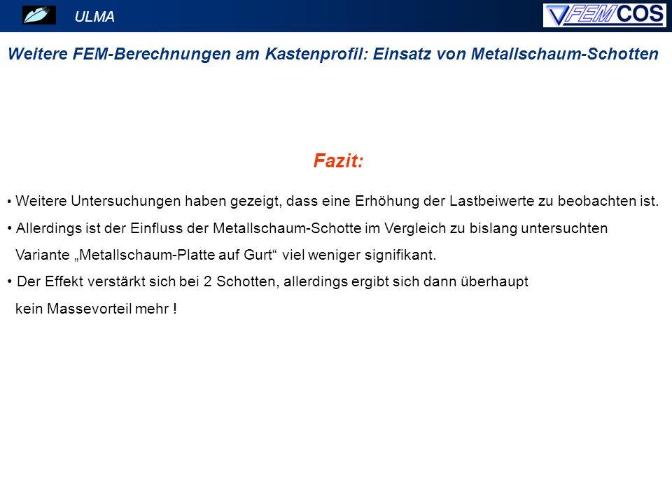 ULMA Lehnhoff Hartstahl GmbH & Co.
