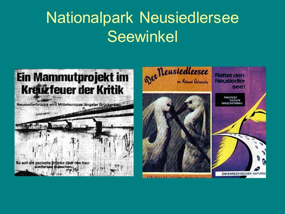 """ursprünglich ein steirischer Nationalpark """"Kalkalpen geplant, scheiterte an mangelnder Akzeptanz in der Bevölkerung."""