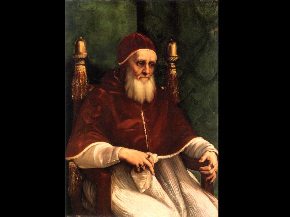 Bugiardini, Giuliano di Piero di Simone, Porträt des Michelangelo Um 1522 Casa Buonarroti, Florenz
