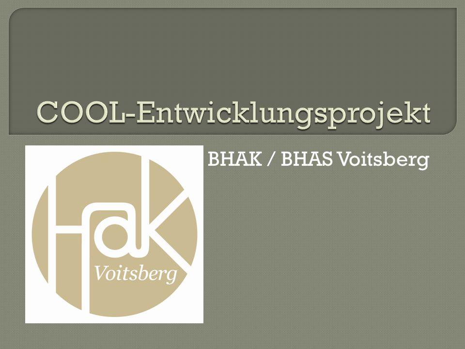BHAK / BHAS Voitsberg