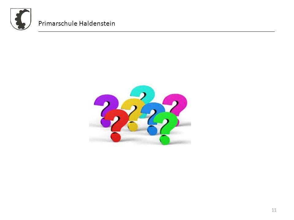 11 Primarschule Haldenstein