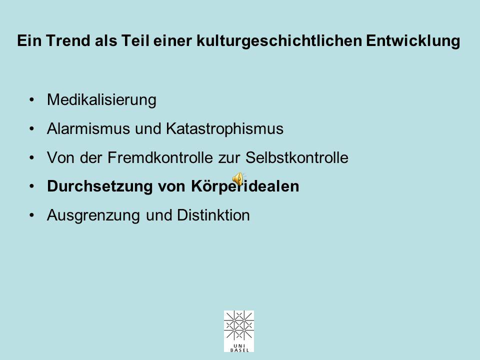 Gesundes Essen: ein Trend als Kulturphänomen Selbstkontrolle und Fremdkontrolle www.withings.com