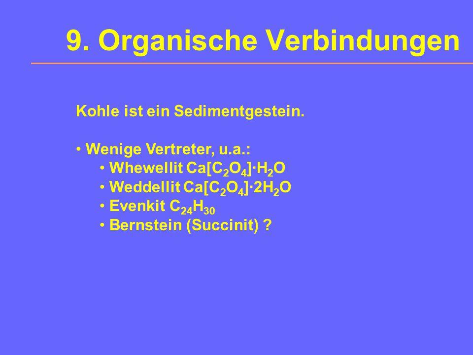 Tektosilikate Gerüstsilikate Wichtige Gruppen: Feldspäte Alkalifeldspäte Plagioklase Nephelin Leucit Zeolithe (wasserhaltig)
