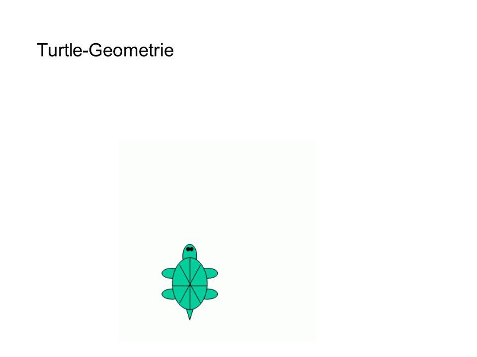 Turtle-Geometrie