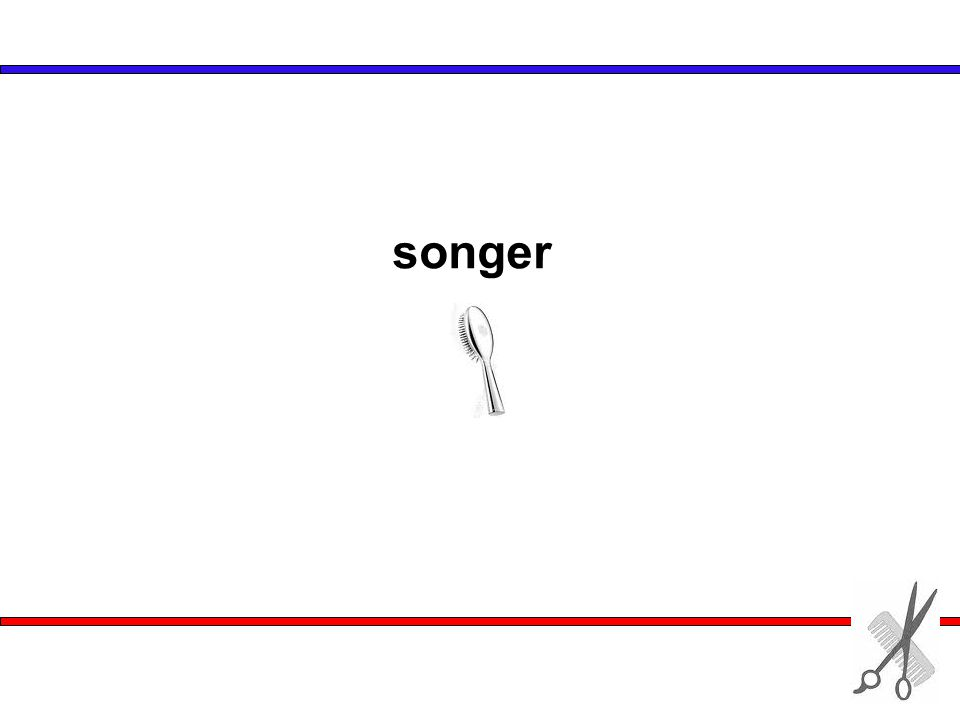 songer