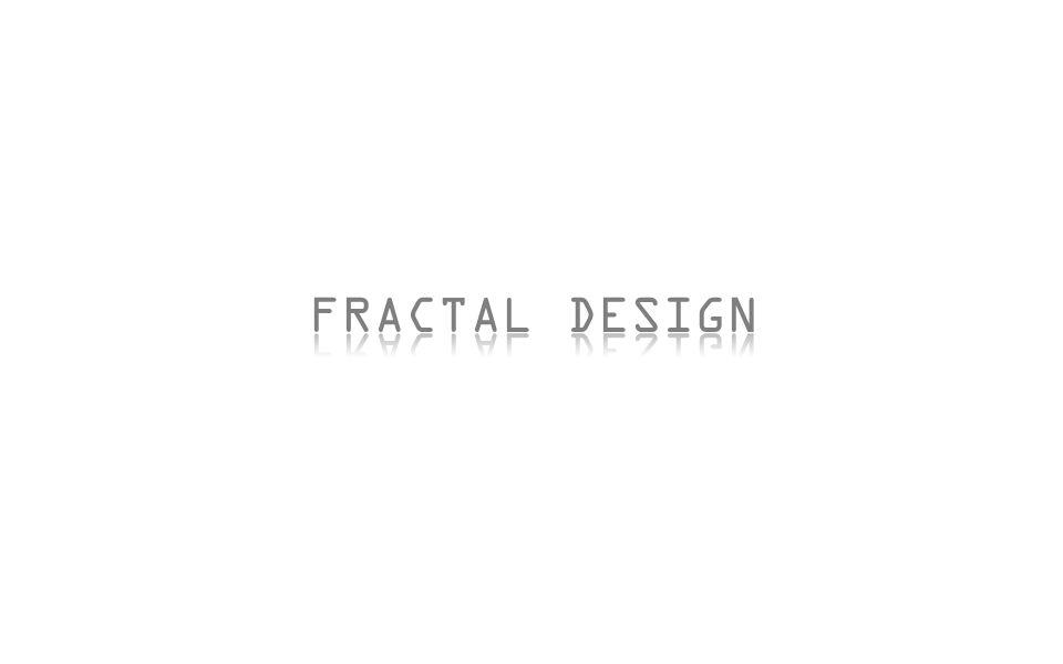 Fractal ist ein semi-geometrische Objekt, mit einem haupt, fragmentiert und unrregelmässige Struktur auf verschiedene Skalen wiederholt.