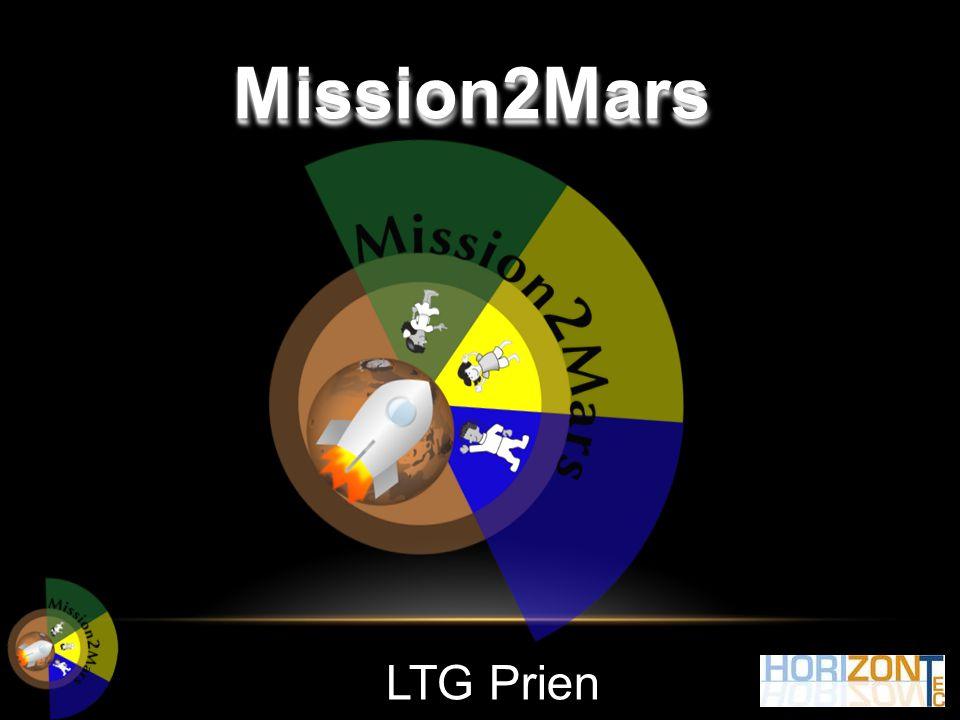 LTG Prien Mission2MarsMission2Mars