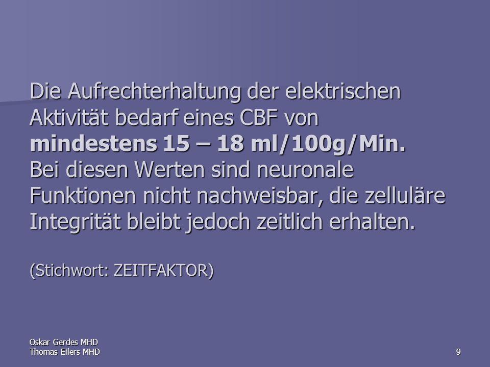 Oskar Gerdes MHD Thomas Eilers MHD10 (Stichwort: ZEITFAKTOR) Penumbra