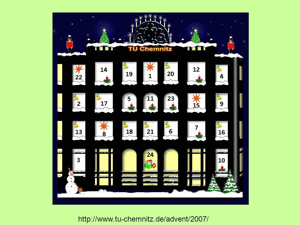http://www.tu-chemnitz.de/advent/2007/