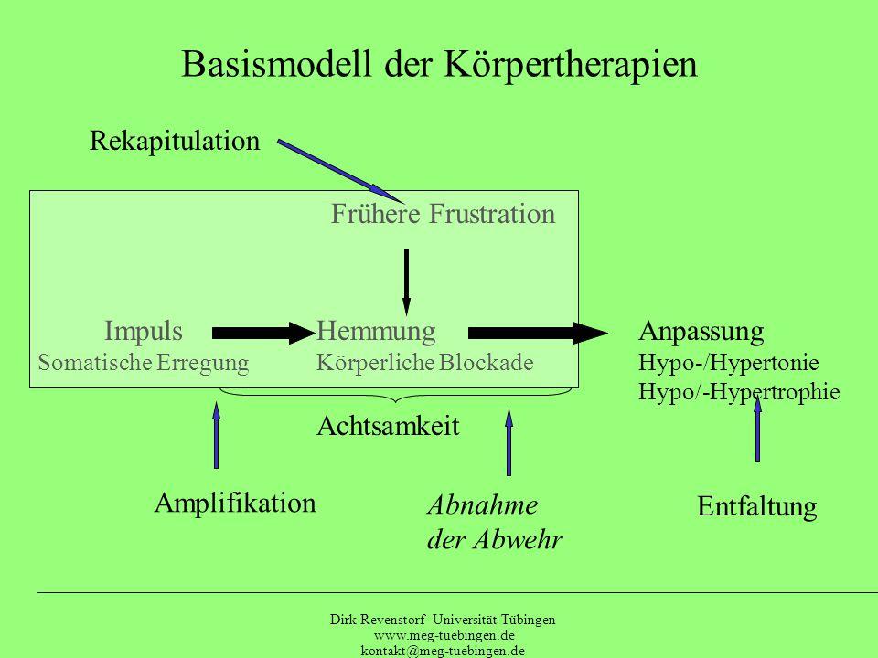 Dirk Revenstorf Universität Tübingen www.meg-tuebingen.de kontakt@meg-tuebingen.de Beschützer und Schützling