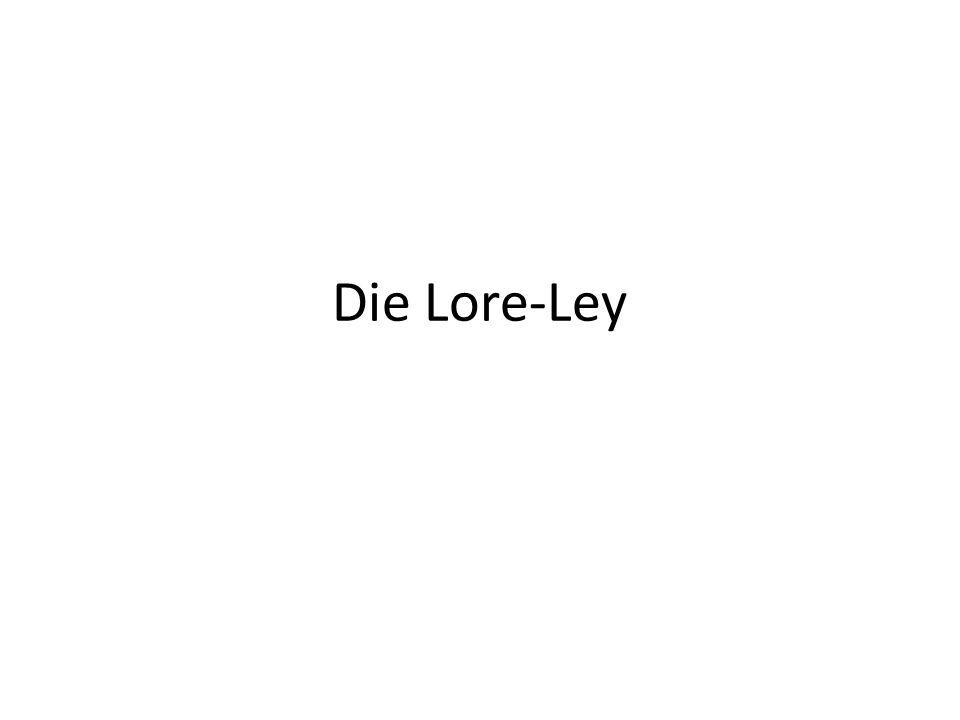 Die Lore-Ley