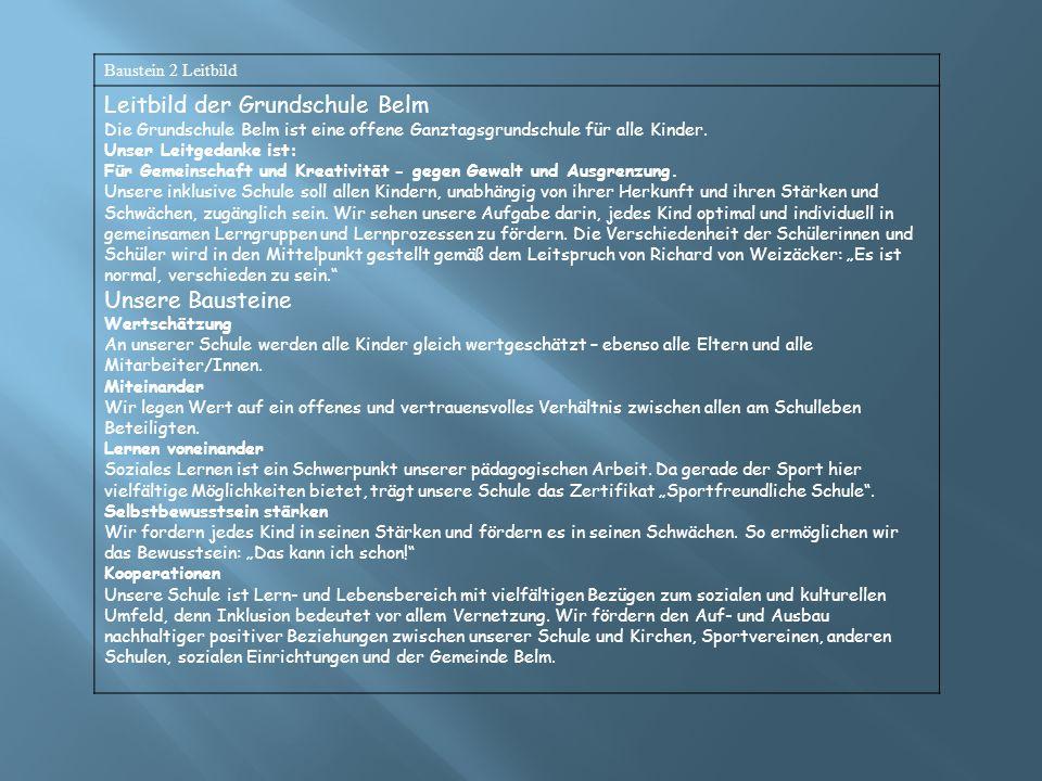  Grundschule-Belm@t-online.de Grundschule-Belm@t-online.de  www.gsb-heideweg.de www.gsb-heideweg.de  Telefon: 05406 4001  Fax 05406 899744  Bürozeiten: Mo-Fr: 7:45 Uhr – 11:45 Uhr