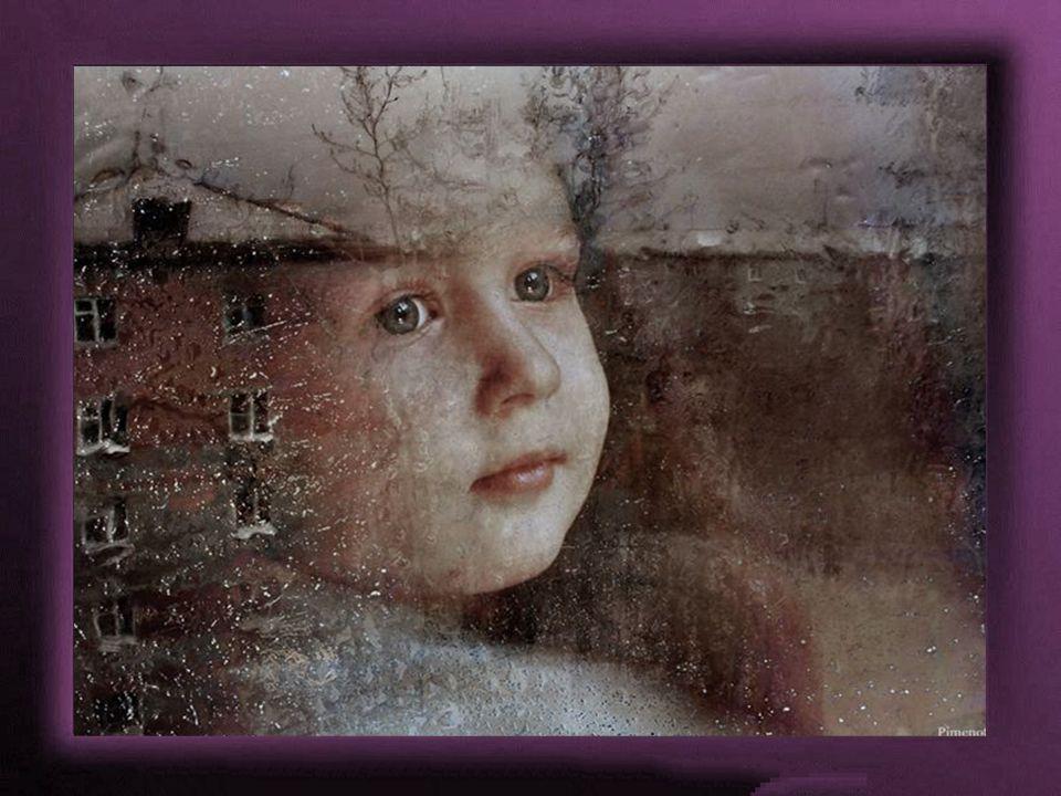 Kinder brauchen Liebe – besonders wenn sie sie nicht verdienen.
