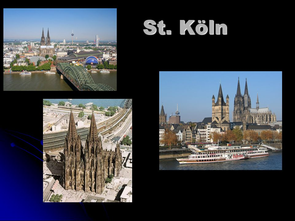 St. Köln St. Köln