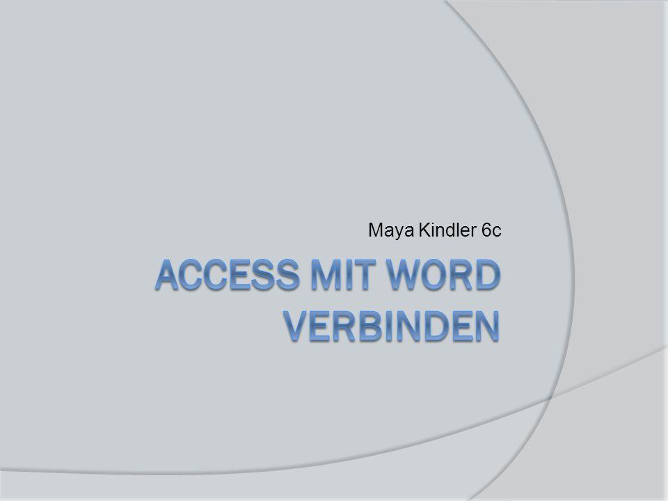 Maya Kindler 6c