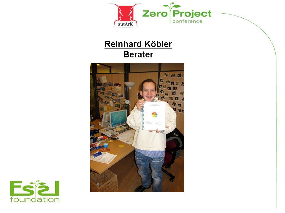 Reinhard Köbler Berater