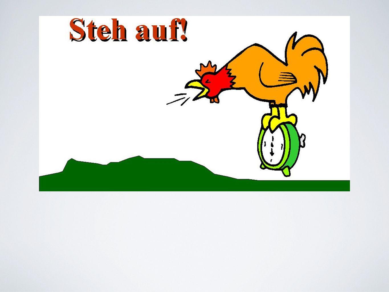 wir - form 1.Start with the statement. Wir spielen Fussball.