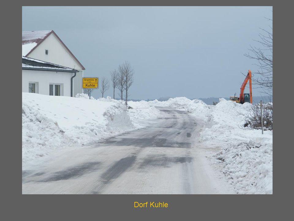 Dorf Kuhle